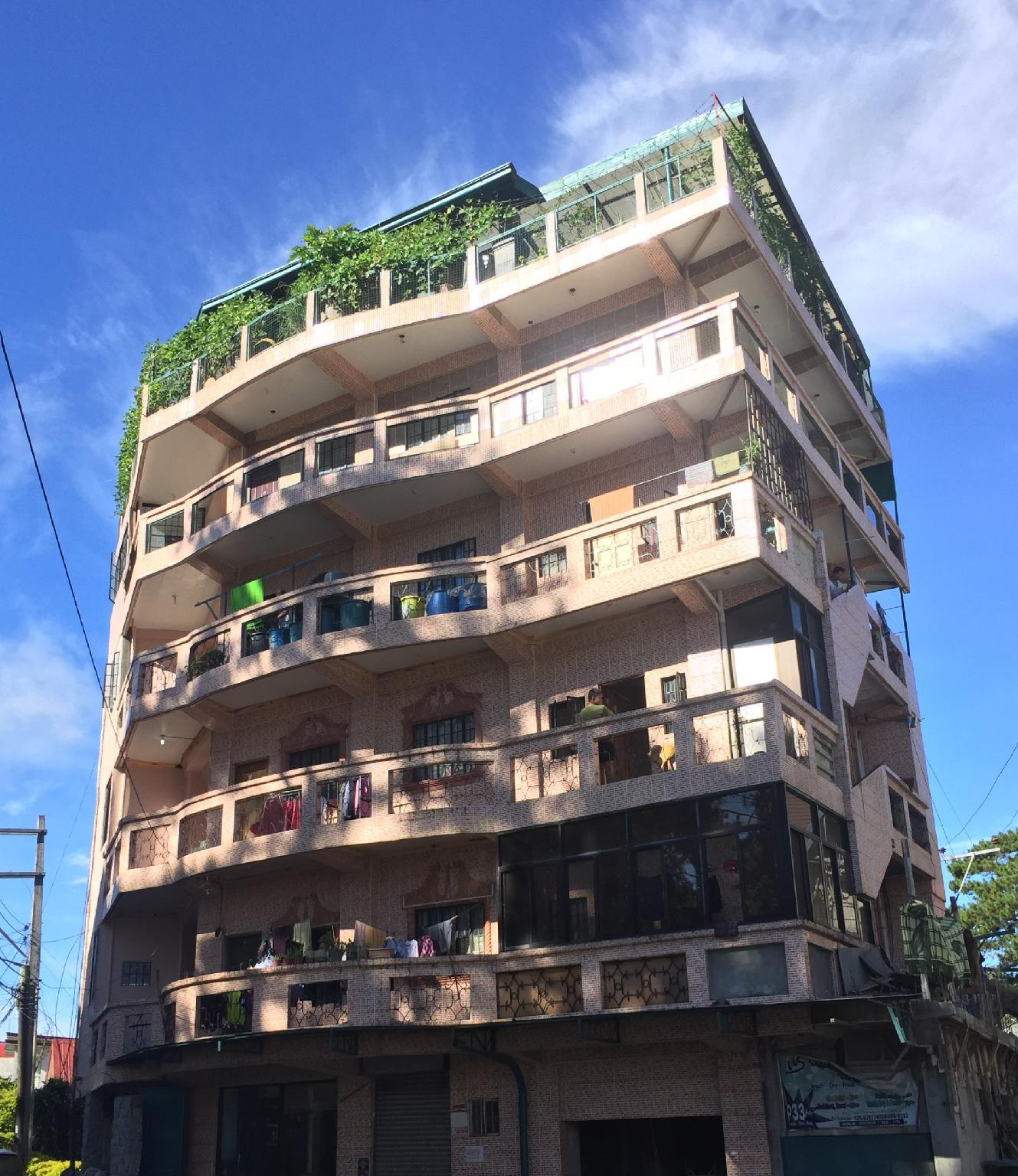 The Exotic Baguio Home
