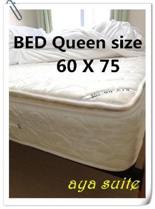 picture 5 of 17floor 5 queen bed Centrio tower,cagayan de oro