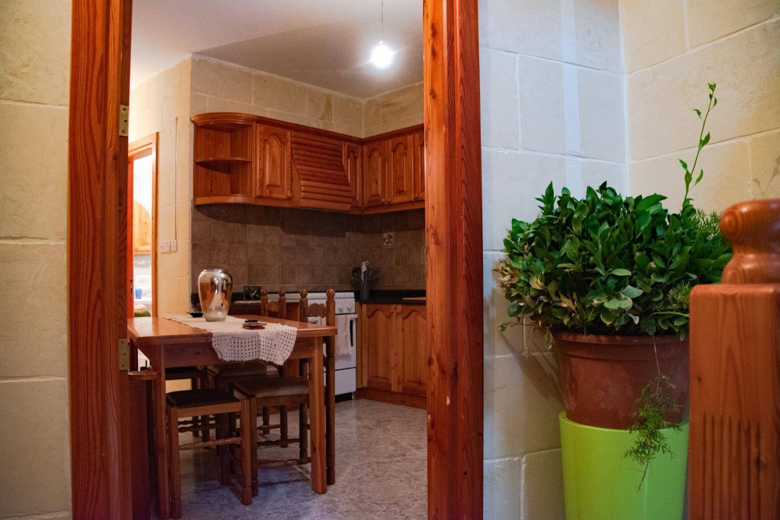 Qalb Ta' Gesu   Balcony Apartment