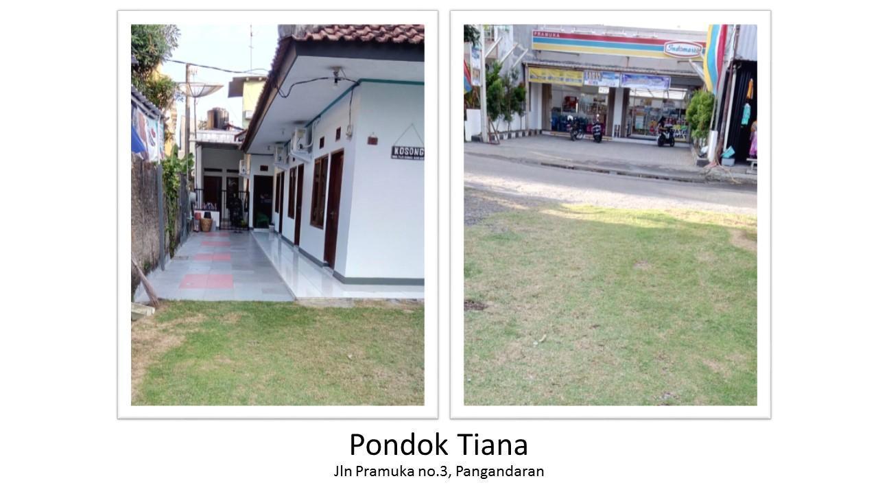 Pondok Tiana