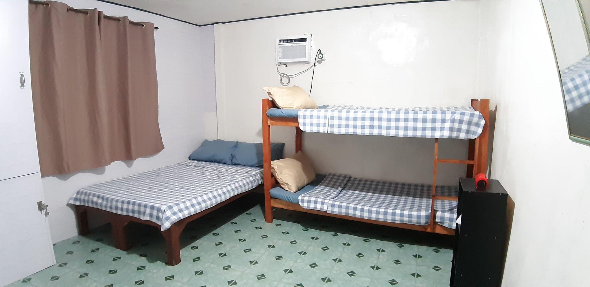 Mistow Room CDO