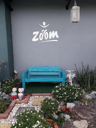 [バーンブアトーン]スタジオ アパートメント(28 m2)/1バスルーム Zoom garden home