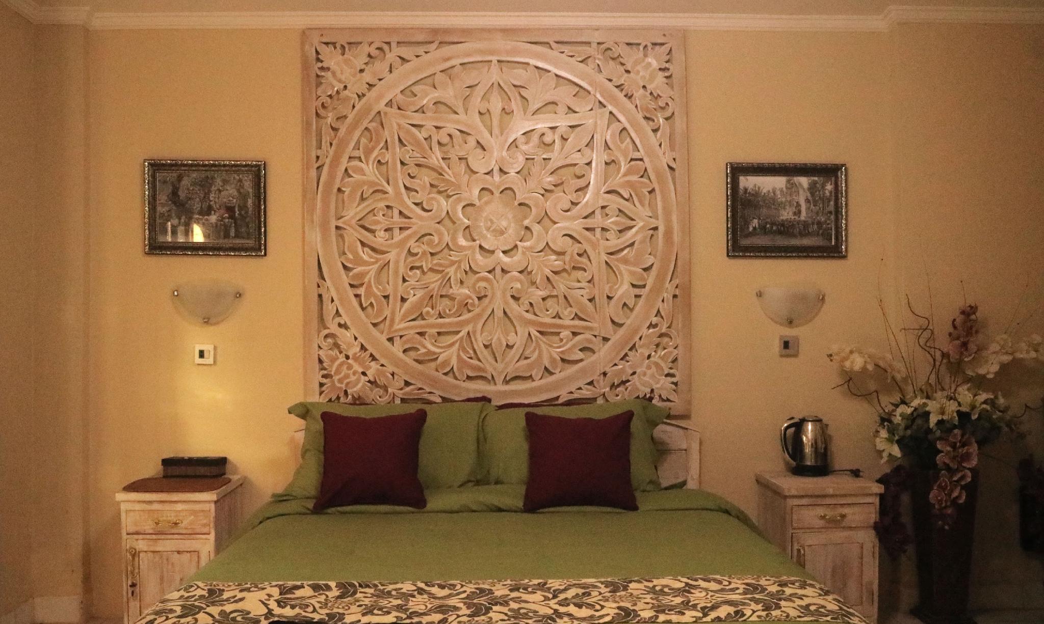 Batur Sunrise Guesthouse ~ 2nd Floor Queen Room