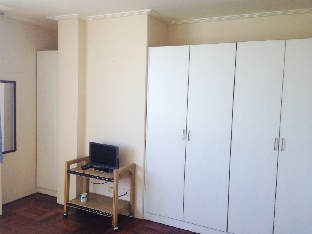 picture 5 of 1 Bedroom Apt, right infront of Ateneo, Miriam, UP