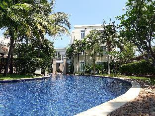 Blue Lagoon Resort Hua Hin วิลลา 2 ห้องนอน 2 ห้องน้ำส่วนตัว ขนาด 150 ตร.ม. – กลางเมืองหัวหิน