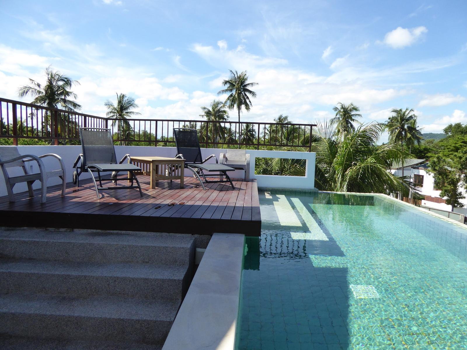 Private Villa For Family Holiday