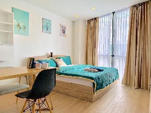 The embassy pattaya city condo อพาร์ตเมนต์ 2 ห้องนอน 1 ห้องน้ำส่วนตัว ขนาด 50 ตร.ม. – พัทยากลาง