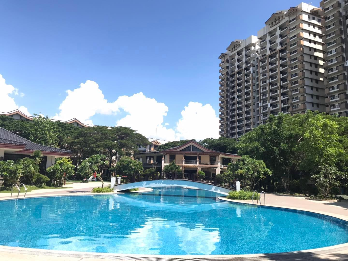 2BR Vocation Apartment Near BGC And Airport 102