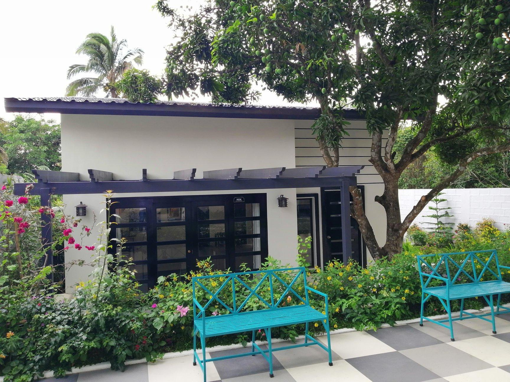 Ken's House in Tagaytay City by BR (7pax)