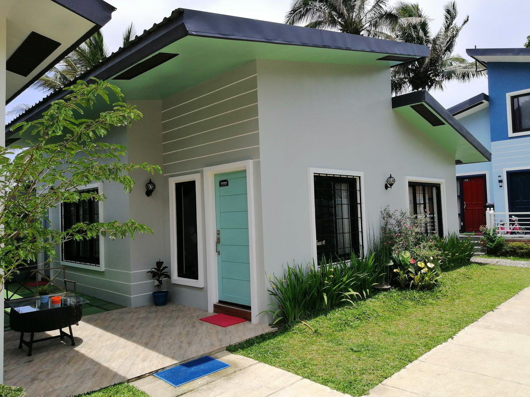 Chino's House in Tagaytay City by BR (7pax)