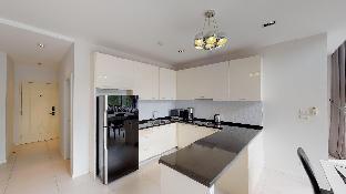 [カマラ]アパートメント(113m2)| 2ベッドルーム/2バスルーム 2 Bedroom Duplex Apartment Mountain View - A43