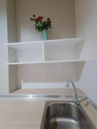 [トンブリー]アパートメント(23m2)| 1ベッドルーム/1バスルーム Condo unifly bangkae Lak Song