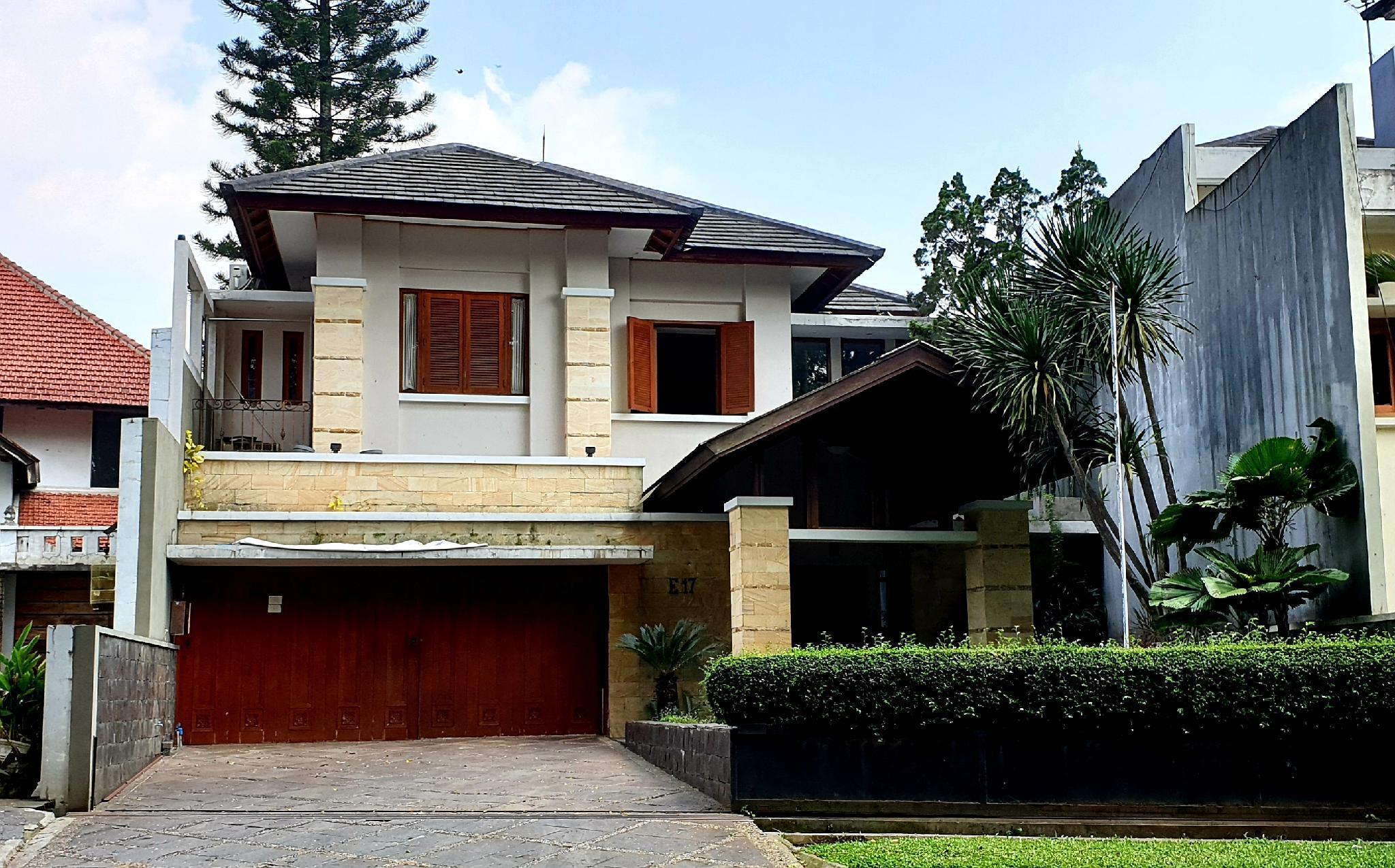 Casa Verde Pasteur Bandung