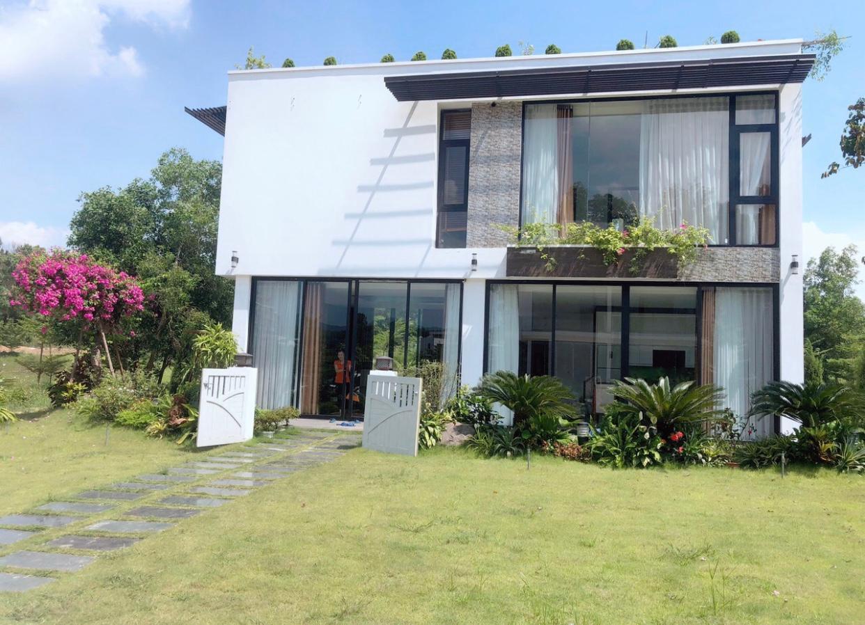 Deluxe 4Br Villa DaiLai 5*Resort