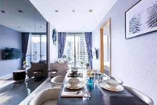 [スクンビット]アパートメント(60m2)| 2ベッドルーム/2バスルーム [609] 2B2B Hyde Sukhumvit (6)11 By Exstaysy