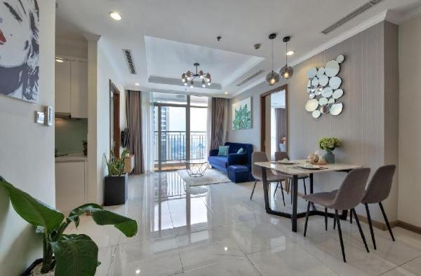Cozy Apartment for family  Ho Chi Minh City