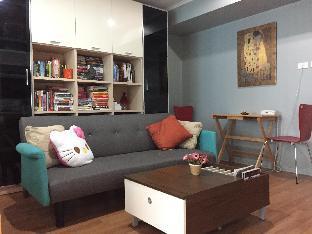 Pinkhao 1 BR condo near Khaosan อพาร์ตเมนต์ 1 ห้องนอน 1 ห้องน้ำส่วนตัว ขนาด 40 ตร.ม. – ธนบุรี