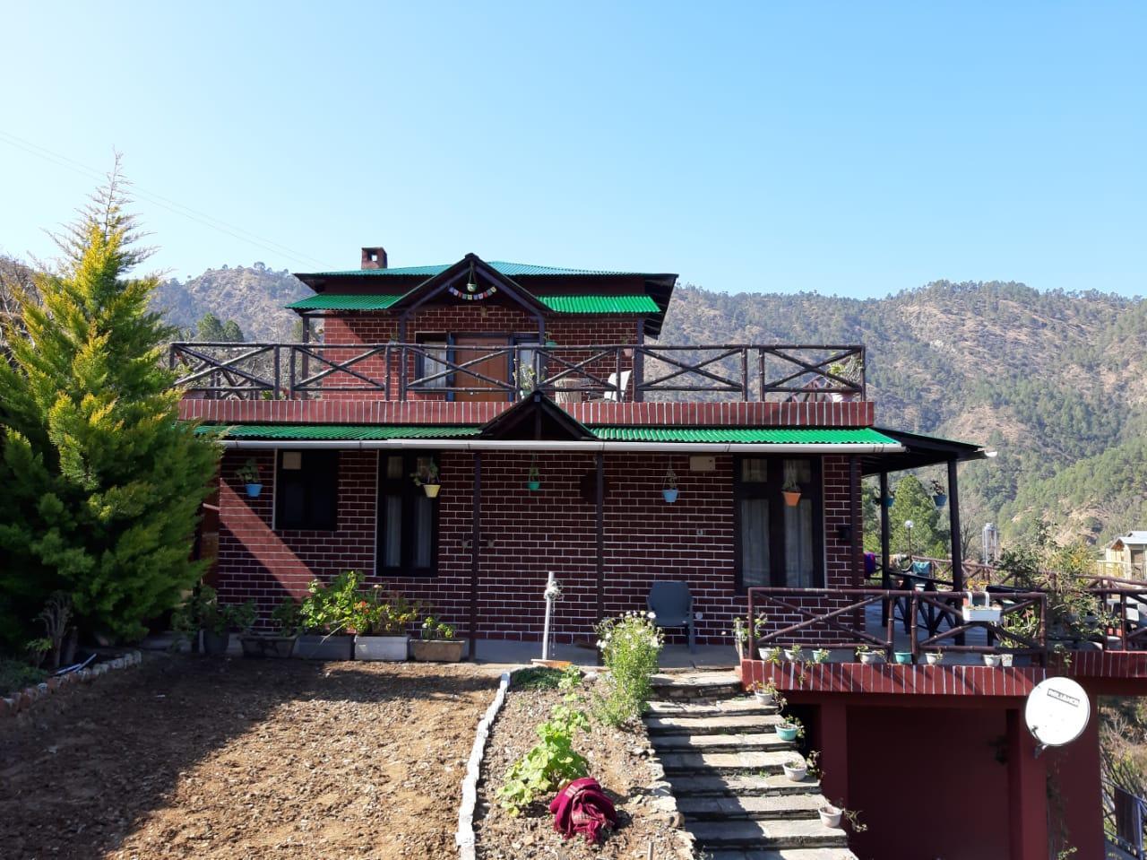The Joshua Cottage