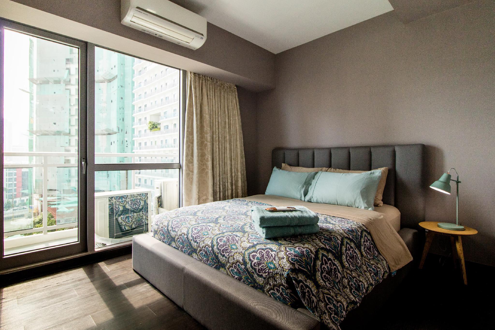 Modern And Elegant 2BR @ Acqua Private Residences