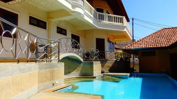 2-bedroom apartment with sea view Karon beach Phuket