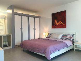 Spacious apartment near Kata beach อพาร์ตเมนต์ 1 ห้องนอน 1 ห้องน้ำส่วนตัว ขนาด 60 ตร.ม. – กะตะ