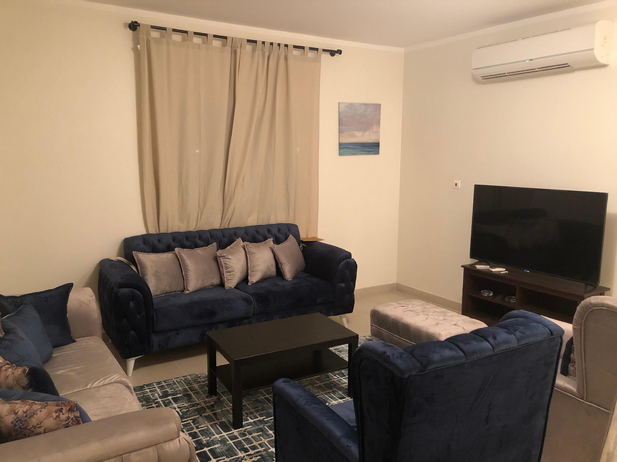 Alwaha 2 Bedrooms