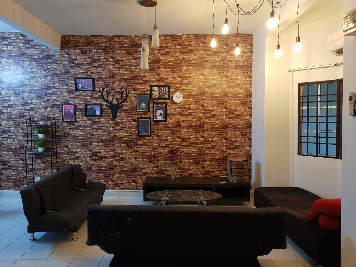 Family Style Homestay Near Bukit Tinggi Klang