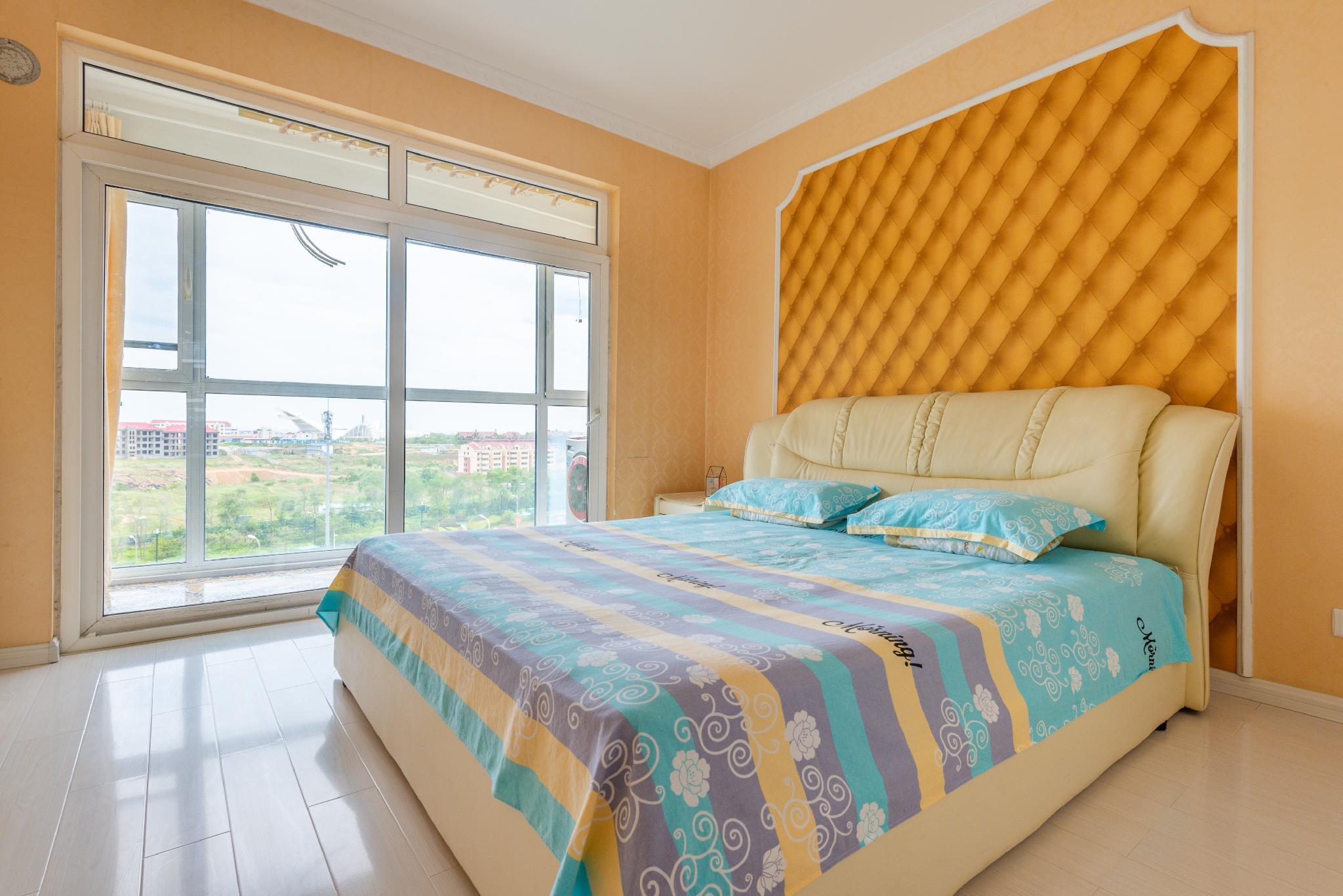 Qingdao Golden Beach Apartment