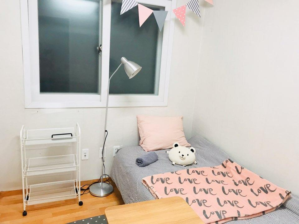 6  Room 17 Hongdea 8min Kylie's Private Room