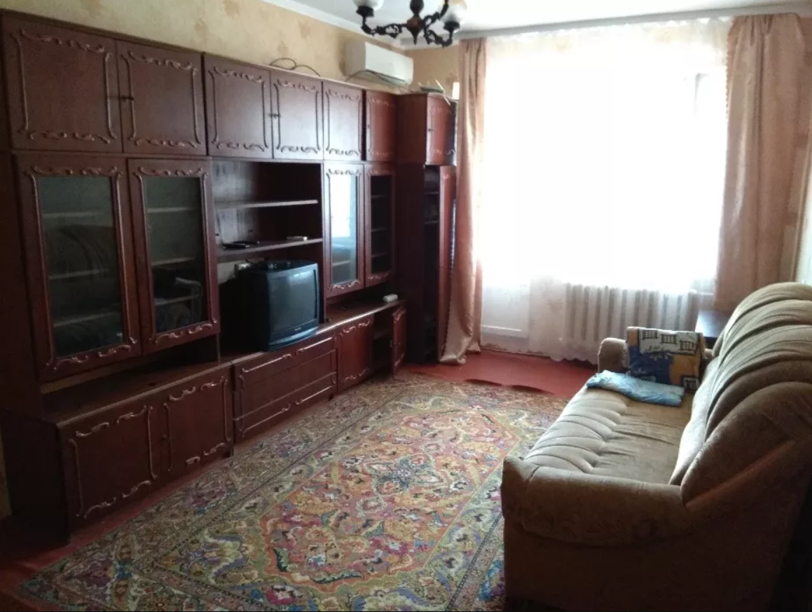 Cozy Two roomed Flat  15 Min Far From City Center