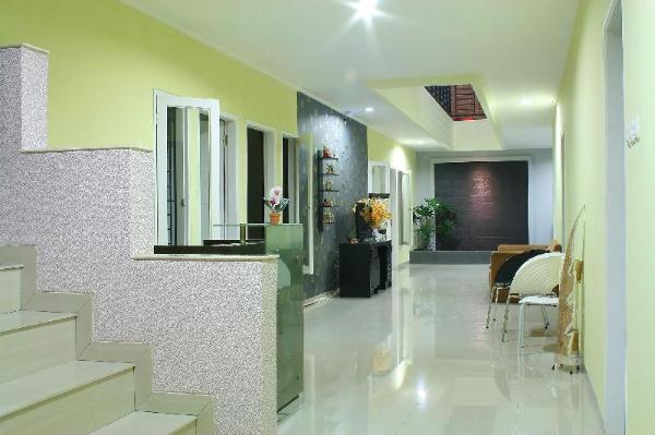 Guest House BJ 12 Tangerang