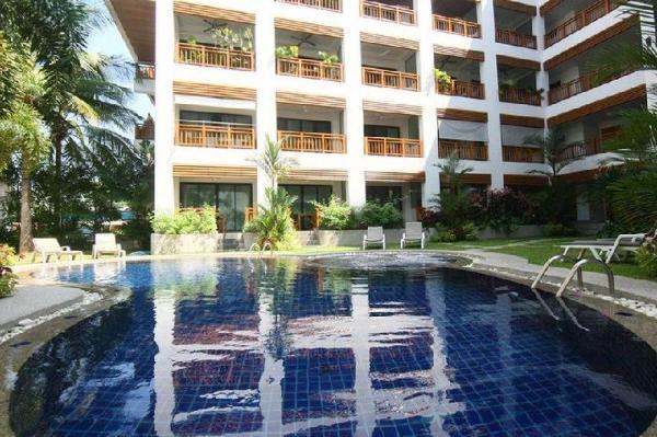 One bedroom apartment near Surin beach Phuket