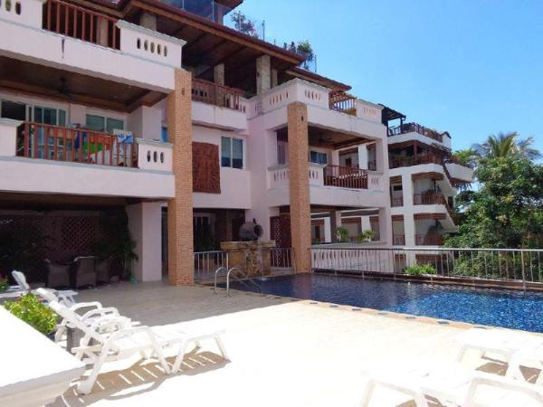 One bedroom apartment close to Surin beach Phuket