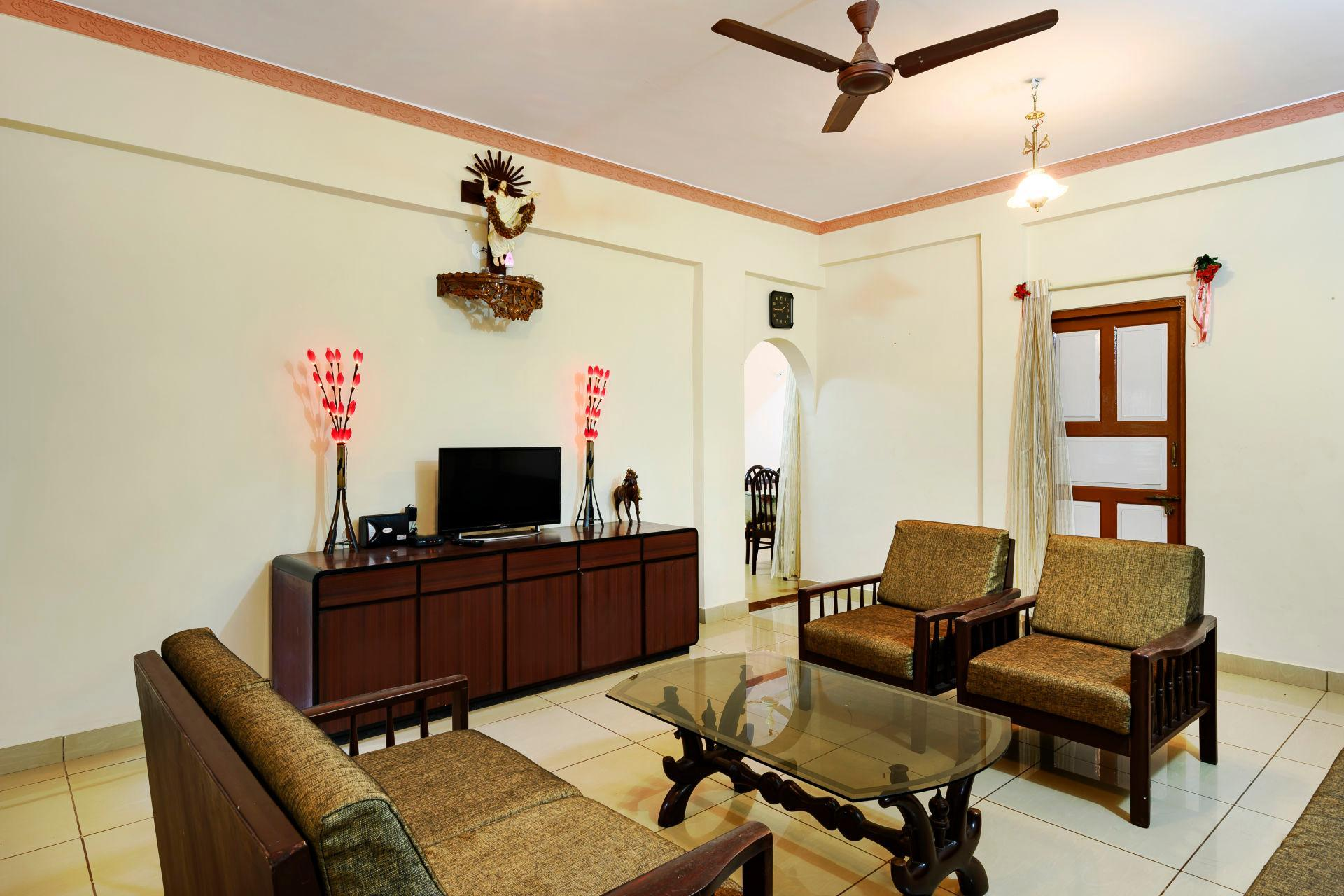 Chic 2 Bedroom Home In A Bungalow For Six 74061