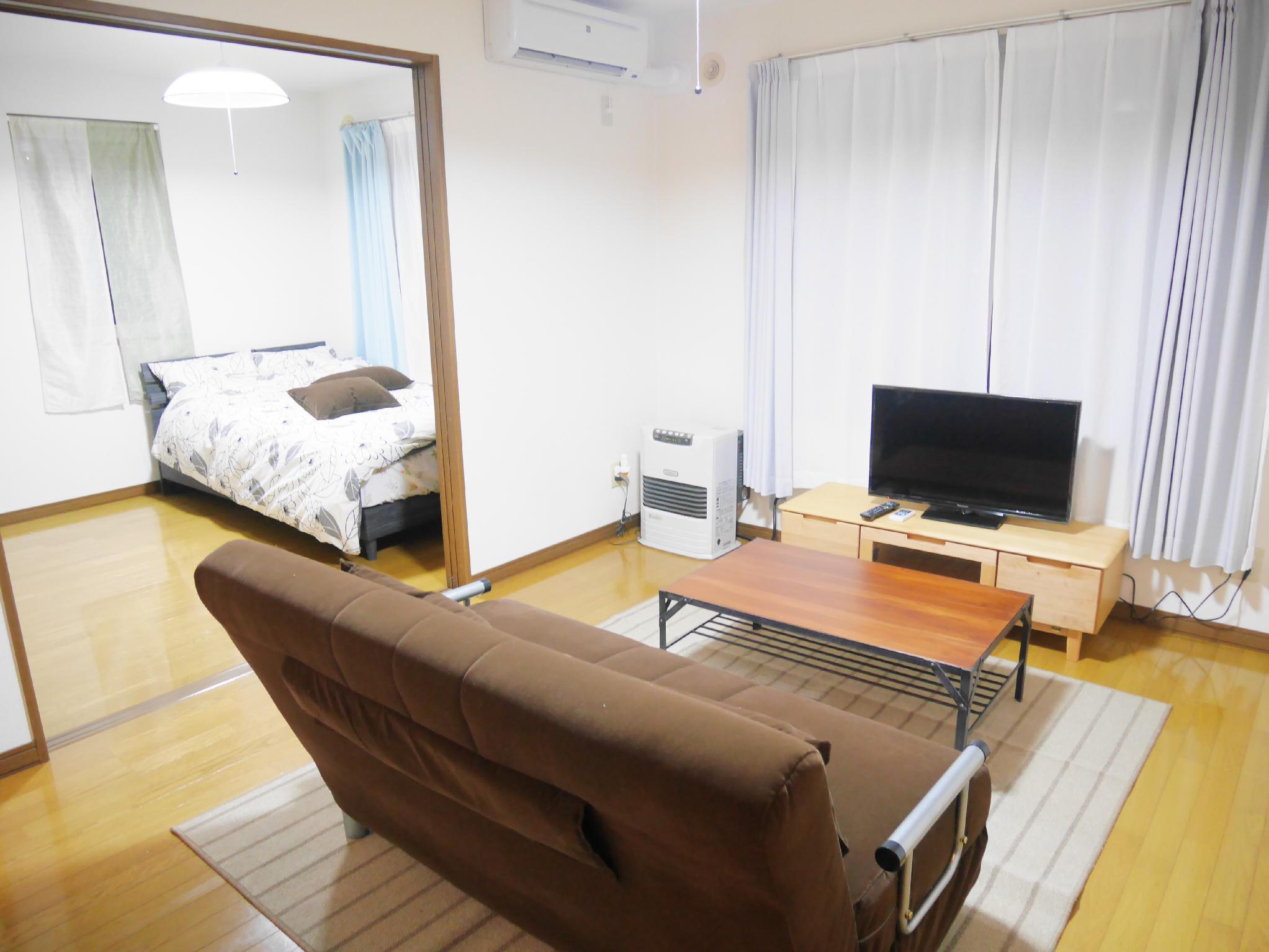 KB 1 Bedroom Apartment In Sapopro E101