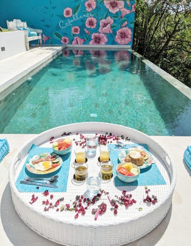 Luxurious 3 bedrooms Villa with ocean views