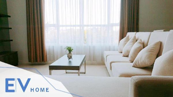 HCMC - V4 - Cool 2BR - Sunrise City - S1 Ho Chi Minh City