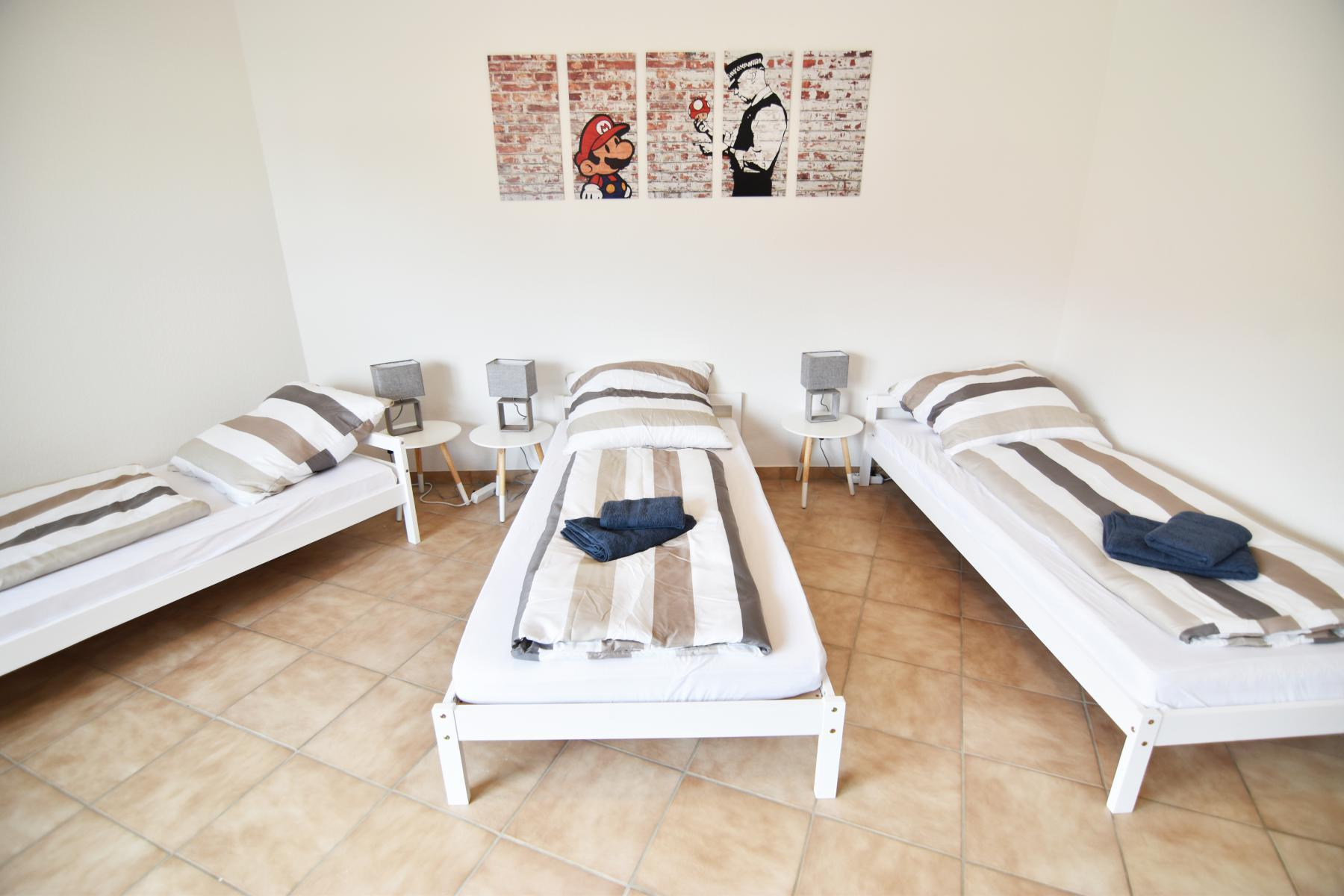 BE05 Apartment In Bedburg Hau