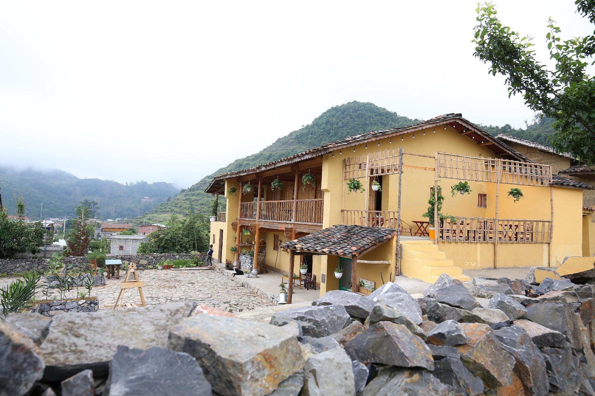 The Lover*Lo Lo Chai Village*1 Private BR*Moutain