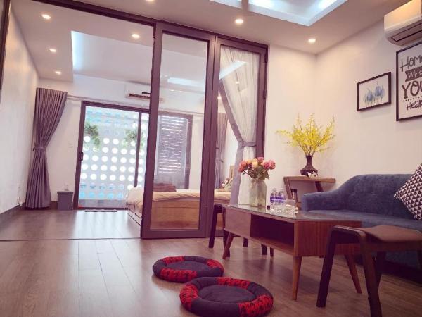 New! SPACIOUS Studio, 7 mins to the old quarter 21 Hanoi
