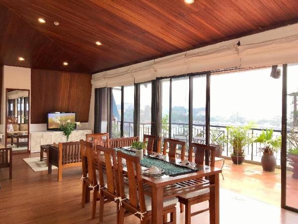 Overlooking Lake View/Green Tree Balcony/Truc Bach Hanoi