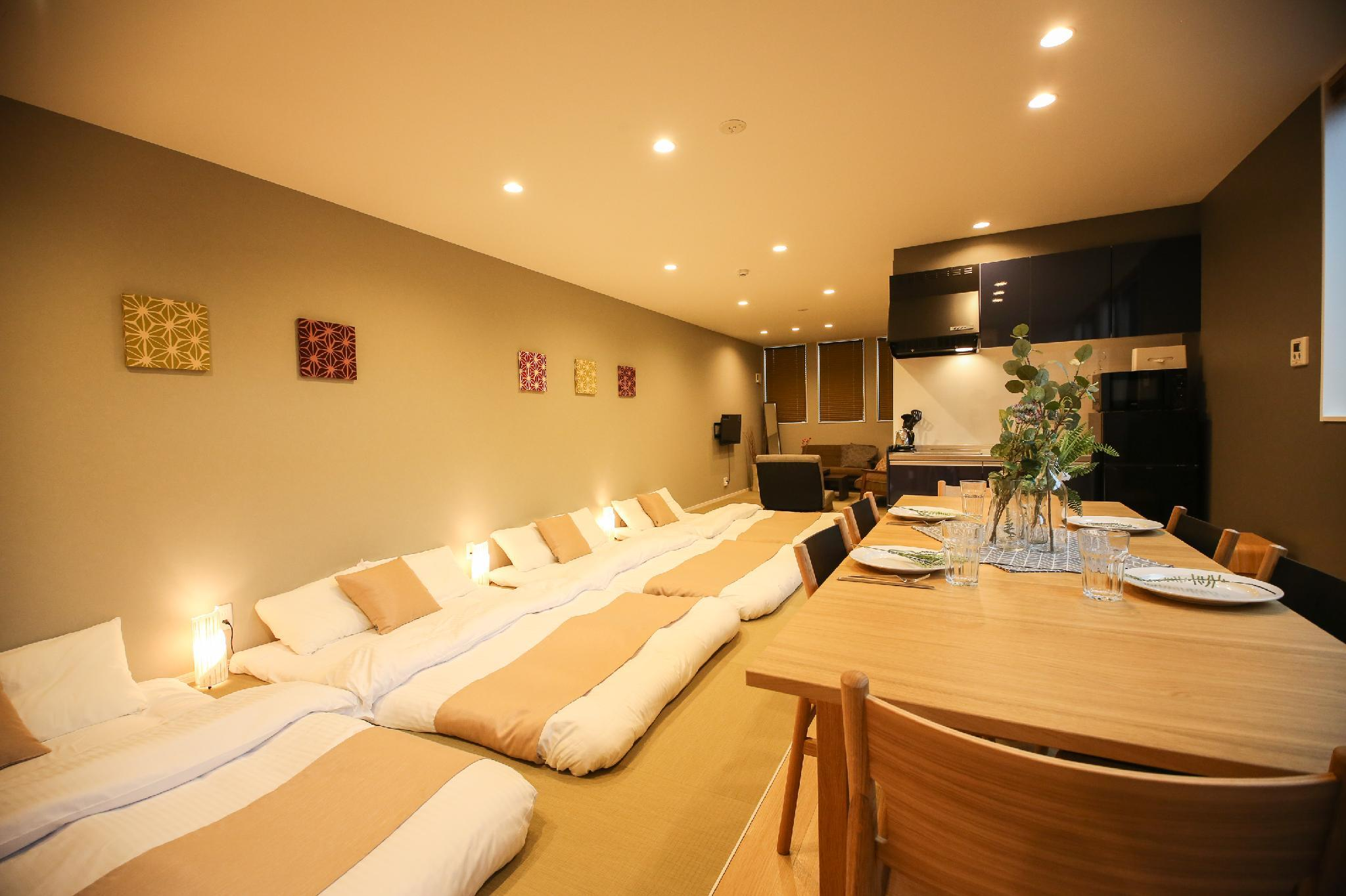 Newly Built In 2019  Japanese's Room  Matsu2