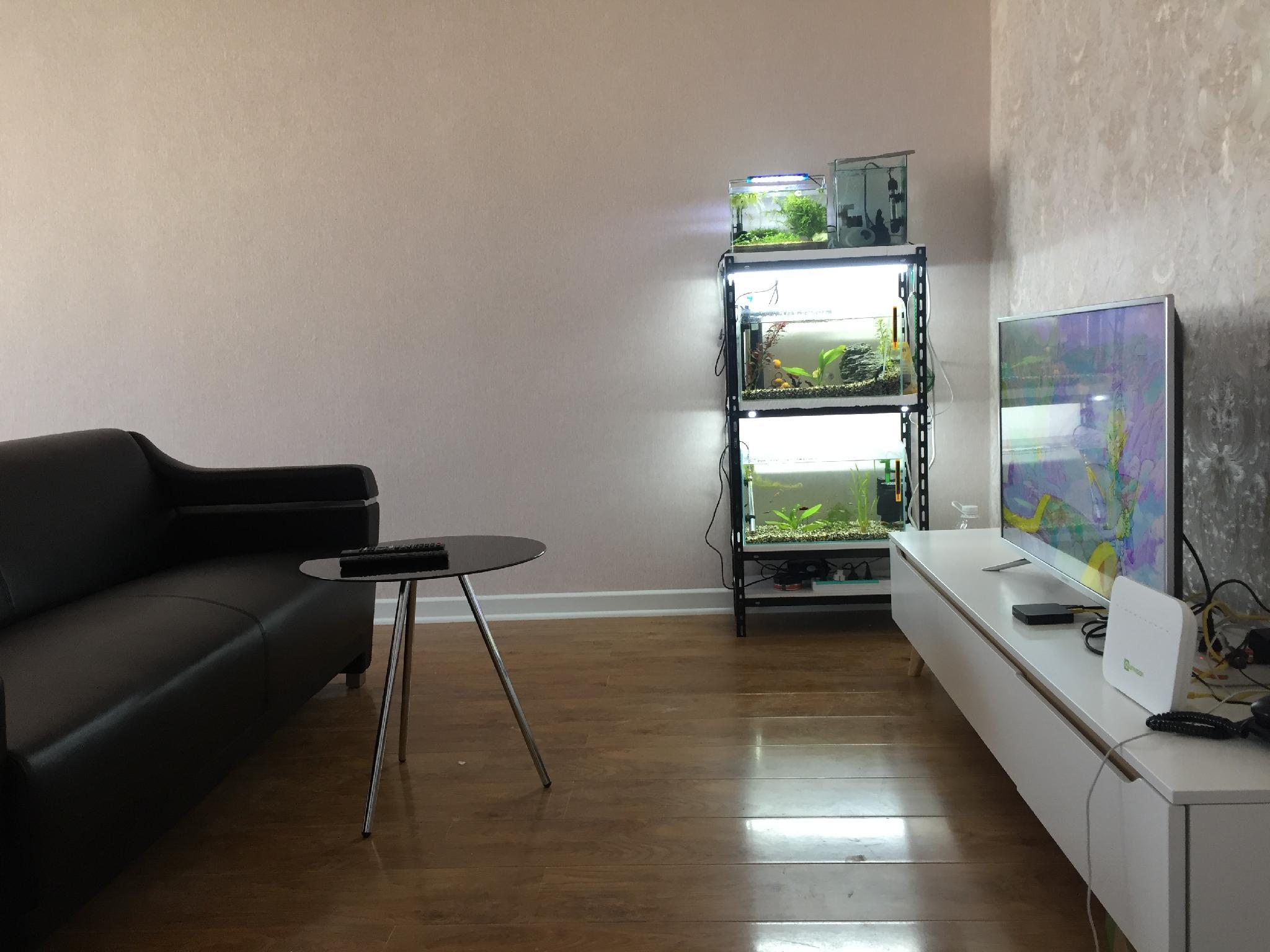 Erel 38 Serviced Apartment