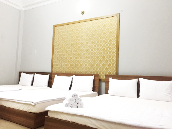 APARTMENT 605 - FREE AIRPORT SHUTTLE - 2 BEDS Ho Chi Minh City