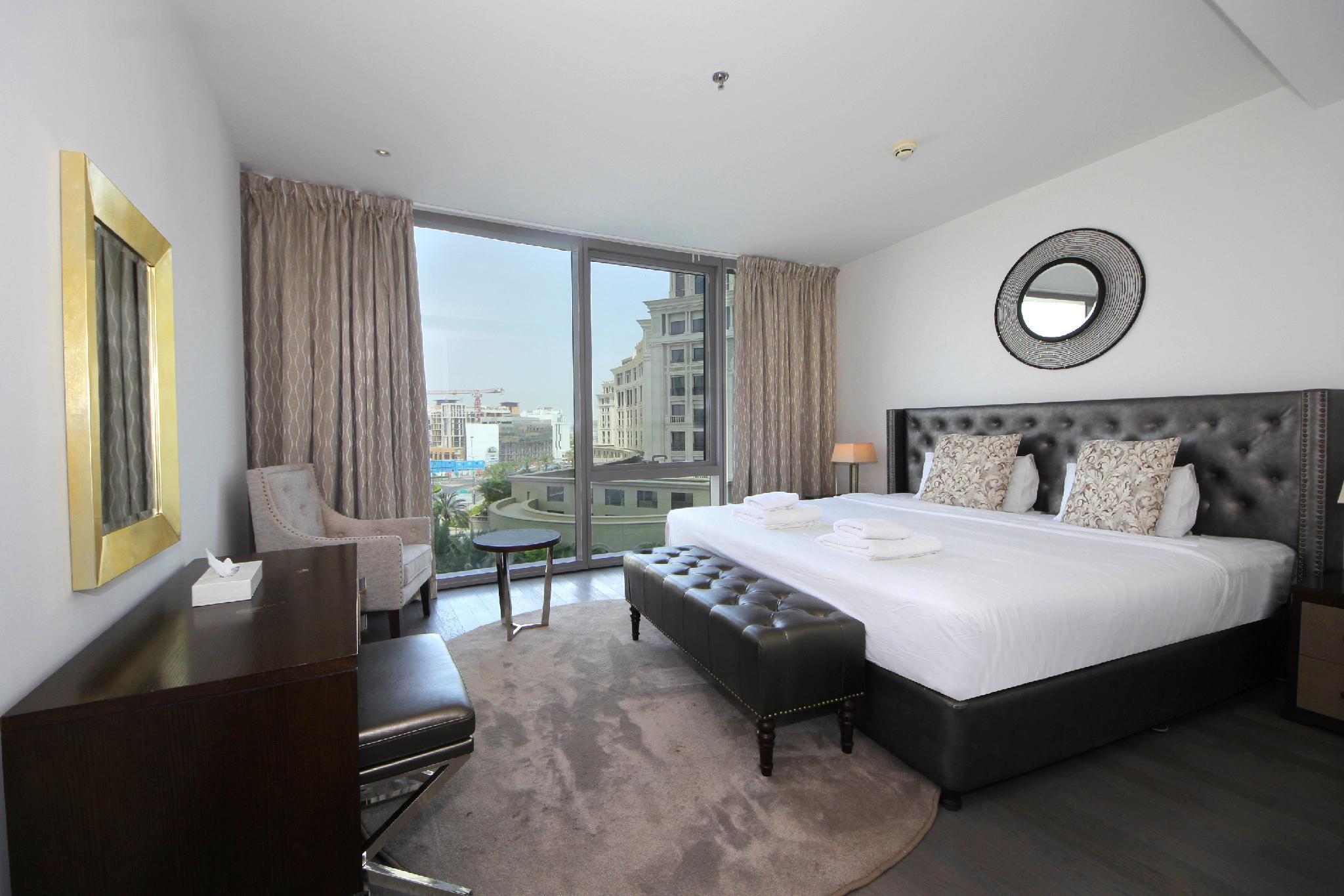 Luxury 2 Bedroom Apartment D1 Tower