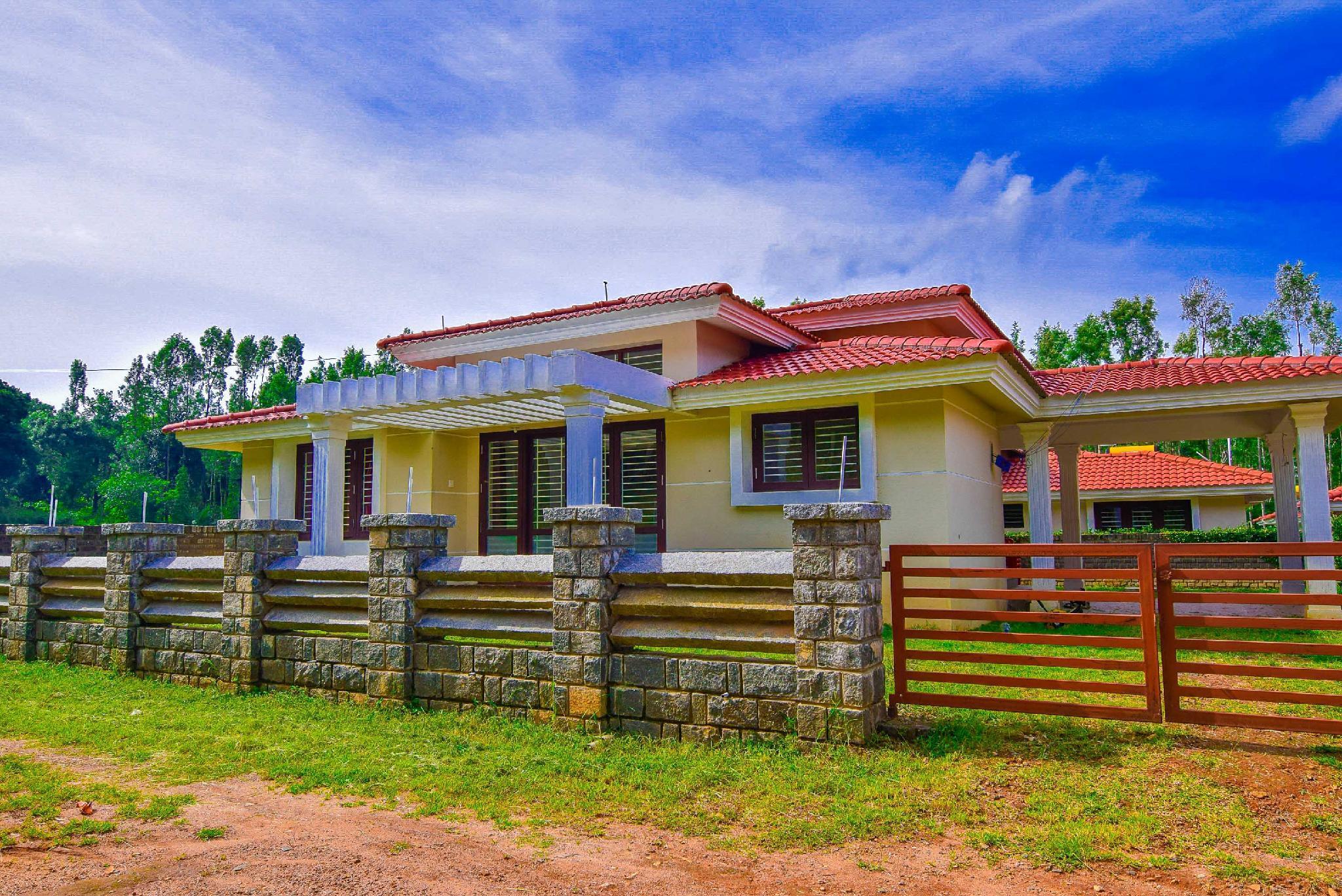 Oaks Villa 01