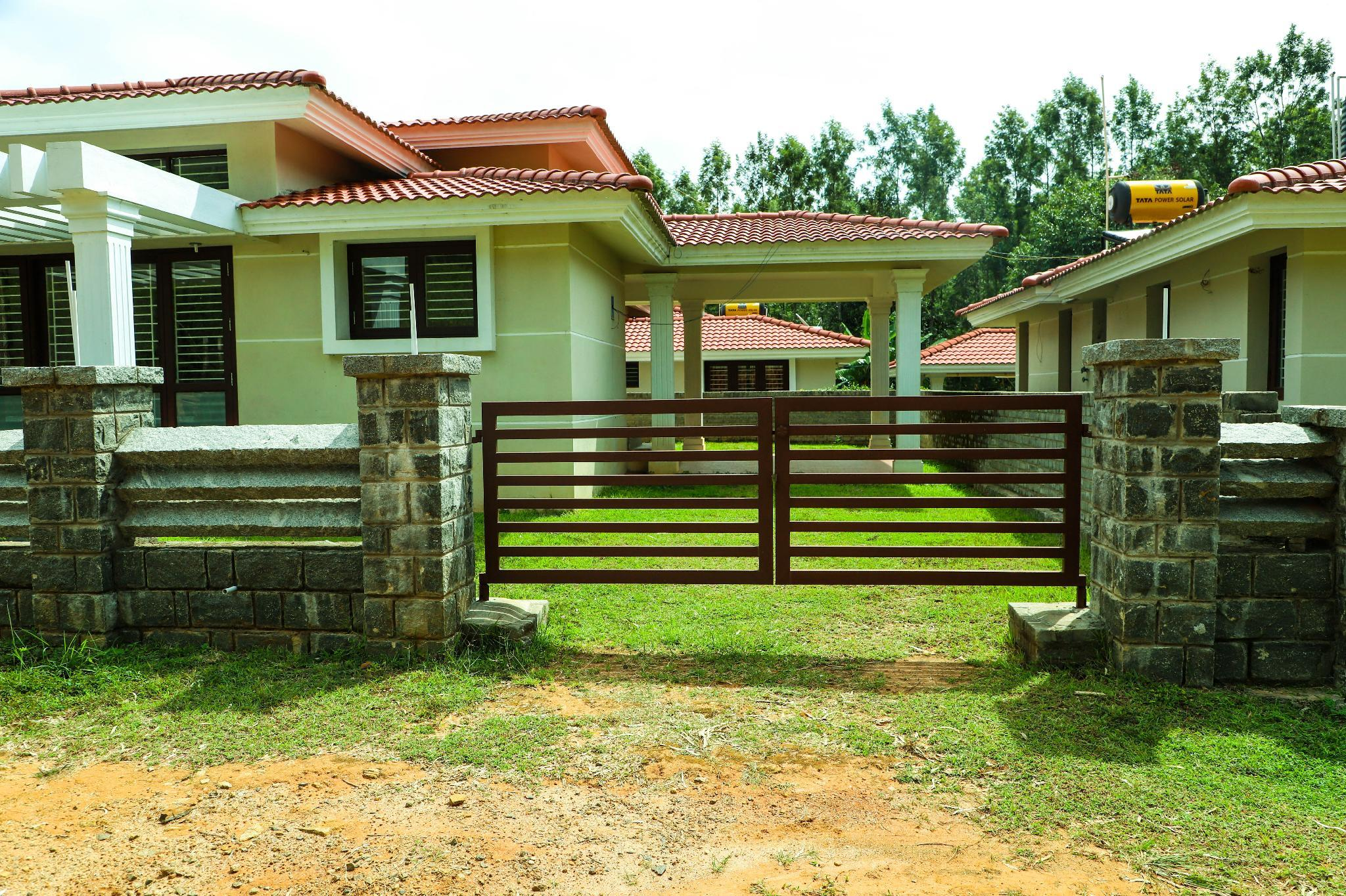 Oaks Villa 09