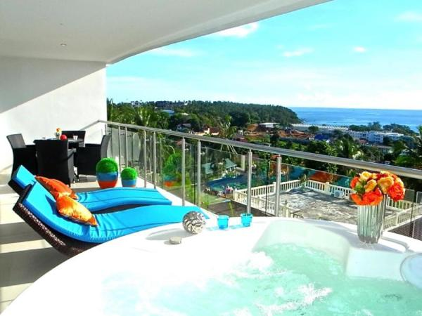 Stunning 2 bedrooms apartment in Karon ! Phuket