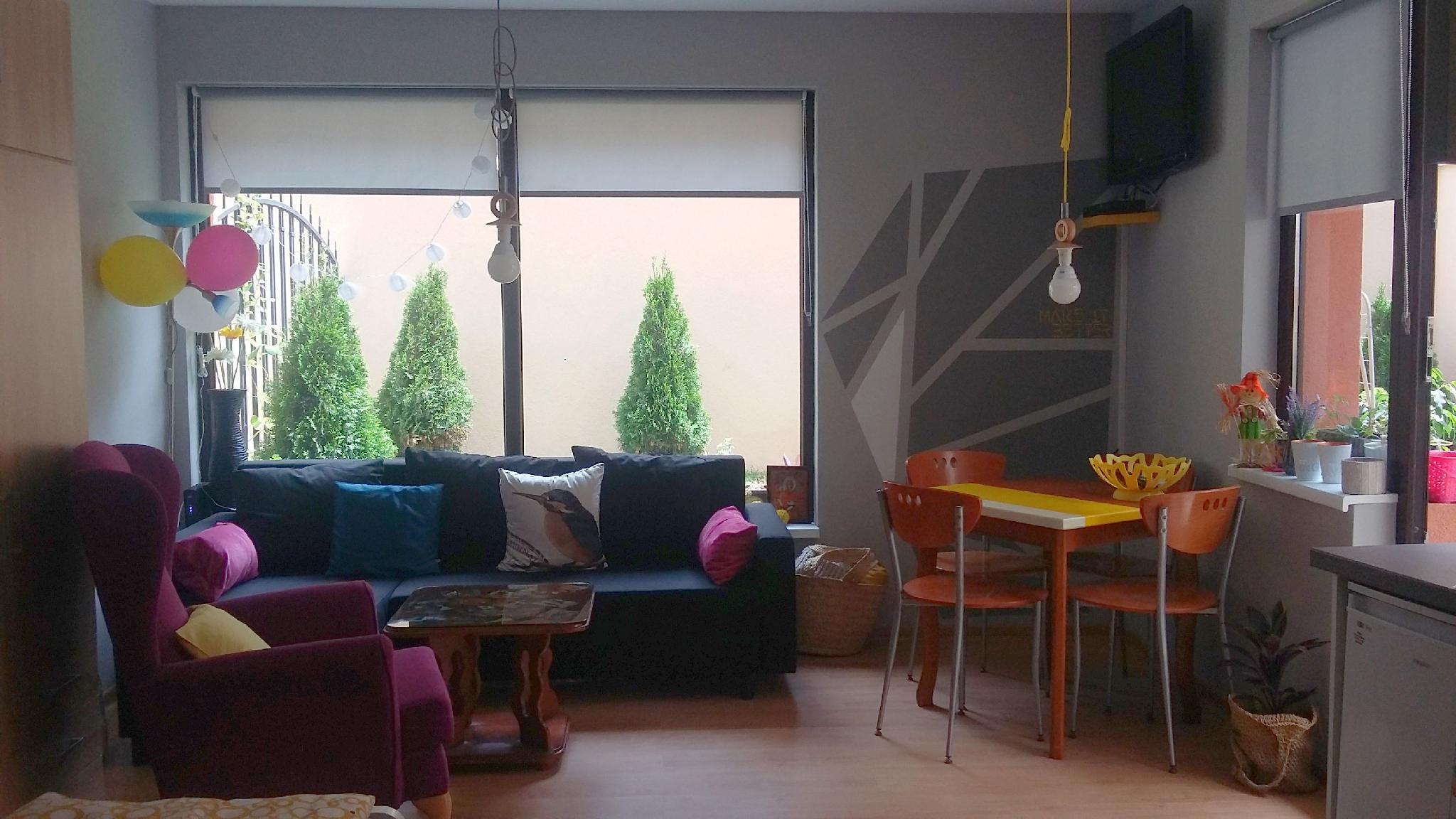 Dreamcatcher's Home