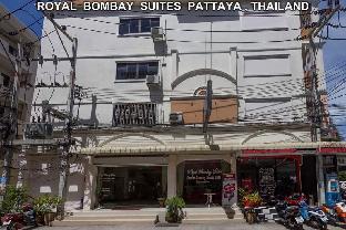 ROYAL BOMBAY SUITES อพาร์ตเมนต์ 1 ห้องนอน 21 ห้องน้ำส่วนตัว ขนาด 200 ตร.ม. – เขาพระตำหนัก